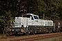 """Vossloh 5402434 - DB Cargo """"92 80 4125 009-5 D-VL"""" 22.10.2020 - GroßenknetenWillem Eggers"""