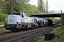 Vossloh 5402434 - DB Cargo 08.05.2021 - Hannover-LimmerThomas Wohlfarth