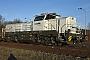 """Vossloh 5402435 - DB Cargo """"92 80 4125 010-3 D-VL"""" 18.12.2020 - Wittingen, HafenThorsten Bretschneider"""