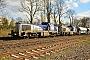 """Vossloh 5502011 - EPF """"92 80 4185 005-0 D-EPF"""" 22.03.2017 - Ratingen-LintorfLothar Weber"""