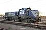 Vossloh 5502012 - EPF 01.12.2015 - Hourcade (Bordeaux)Alexander Leroy