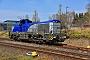 """Vossloh 5502012 - RailAdventure """"92 80 4185 006-8 D-VL"""" 17.04.2021 - Kiel-HasseeJens Vollertsen"""