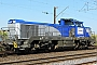 Vossloh 5502074 - EPF 21.08.2015 - VendenheimHans Mornout