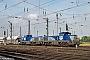 "Vossloh 5502074 - EPF ""92 80 4185 010-0 D-EPF"" 16.08.2017 - Oberhausen, Rangierbahnhof WestRolf Alberts"