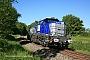 Vossloh 5502075 - EPF 04.06.2015 - Altenholz, Bahnübergang LummerbruchStefan Motz
