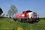 "Vossloh 5502180 - CFL Cargo ""301"" 22.05.2017 - Altenholz-KlausdorfStefan Motz"