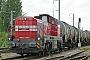 "Vossloh 5502180 - CFL Cargo ""301"" 09.07.2020 - BartringenClaude Schmitz"