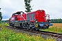 "Vossloh 5502181 - CFL Cargo ""92 82 4185 302-9 L-CFLCA"" 25.07.2017 - Altenholz, LummerbruchJens Vollertsen"