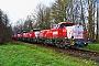 "Vossloh 5502181 - CFL Cargo ""302"" 14.12.2017 - Altenholz, LummerbruchJens Vollertsen"