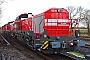 """Vossloh 5502181 - CFL Cargo """"302"""" 14.12.2017 - NeuwittenbekJens Vollertsen"""