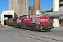 """Vossloh 5502181 - CFL Cargo """"302"""" 23.02.2019 - BascharageMarkus Hilt"""