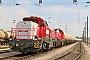"Vossloh 5502181 - CFL Cargo ""302"" 13.07.2018 - BettembourgAlexander Leroy"