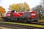 """Vossloh 5502181 - CFL Cargo """"302"""" 14.11.2018 - NeuwittenbekJens Vollertsen"""