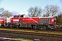 """Vossloh 5502182 - CFL Cargo """"303"""" 14.12.2017 - NeuwittenbekJens Vollertsen"""