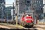"Vossloh 5502182 - CFL Cargo ""303"" 27.07.2018 - BelvalAlexander Leroy"