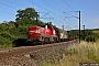 "Vossloh 5502182 - CFL Cargo ""303"" 01.07.2019 - ZoufftgenYves  Gillander"