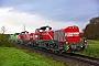 "Vossloh 5502183 - CFL Cargo ""304"" 10.11.2017 - Altenholz, LummerbruchJens Vollertsen"