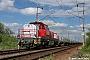 """Vossloh 5502183 - CFL Cargo """"304"""" 11.05.2018 - BettemburgLutz Goeke"""