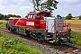 "Vossloh 5502200 - CFL Cargo ""305"" 03.08.2017 - Altenholz, LummerbruchJens Vollertsen"
