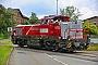"""Vossloh 5502200 - CFL Cargo """"305"""" 03.08.2017 - Kiel-FriedrichsortJens Vollertsen"""