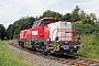 """Vossloh 5502200 - CFL Cargo """"305"""" 03.08.2017 - AltenholzTomke Scheel"""