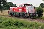 """Vossloh 5502200 - CFL Cargo """"305"""" 03.08.2017 - KielTomke Scheel"""