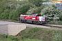 """Vossloh 5502200 - CFL Cargo """"305"""" 01.01.2018 - BettemburgLutz Goeke"""