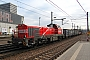 "Vossloh 5502200 - CFL Cargo ""305"" 22.10.2018 - Belva-Université