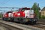 "Vossloh 5502200 - CFL Cargo ""305"" 02.05.2018 - PetangeMarkus Hilt"