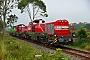 "Vossloh 5502201 - CFL Cargo ""306"" 27.09.2017 - Altenholz, LummerbruchJens Vollertsen"