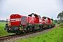 "Vossloh 5502201 - CFL Cargo ""306"" 28.09.2017 - Altenholz, LummerbruchJens Vollertsen"