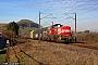 "Vossloh 5502201 - CFL Cargo ""306"" 29.12.2019 - Pont-MaugisYves Gillander"