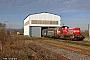 "Vossloh 5502201 - CFL Cargo ""306"" 29.12.2019 - MouzonYves Gillander"
