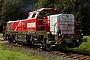 """Vossloh 5502202 - CFL Cargo """"307"""" 21.09.2017 - KielTomke Scheel"""