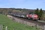 """Vossloh 5502202 - CFL Cargo """"307"""" 15.03.2019 - Rozières sur MouzonAndré Grouillet"""