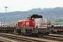 "Vossloh 5502202 - CFL Cargo ""307"" 09.12.2020 - MertertAlexander Leroy"