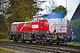 """Vossloh 5502203 - CFL Cargo """"308"""" 14.12.2017 - NeuwittenbekJens Vollertsen"""