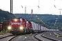 "Vossloh 5502203 - CFL Cargo ""308"" 13.07.2018 - Saarbrücken, RangierbahnhofAlexander Leroy"