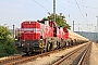 """Vossloh 5502203 - CFL Cargo """"308"""" 13.07.2018 - Trier-EhrangAlexander Leroy"""
