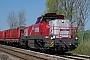 "Vossloh 5502203 - CFL Cargo ""308"" 20.04.2019 - CendrecourtVincent Torterotot"