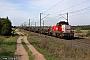 "Vossloh 5502204 - CFL Cargo ""309"" 14.09.2019 - HernyYves Gillander"