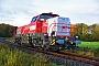 "Vossloh 5502205 - CFL Cargo ""310"" 11.11.2017 - Altenholz, LummerbruchJens Vollertsen"