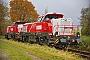 """Vossloh 5502205 - CFL Cargo """"310"""" 11.11.2017 - Felm, Gut RathmannsdorfJens Vollertsen"""