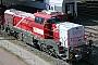 "Vossloh 5502205 - CFL Cargo ""310"" 16.04.2018 - Luxembourg, Bw HowaldClaude Schmitz"