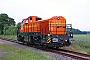 Vossloh 5502207 - COLAS RAIL 15.06.2016 - Blickstedt Alexander Leroy