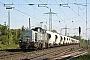 Vossloh 5502216 - RheinCargo 10.05.2017 - Ratingen-LintorfMartin Welzel