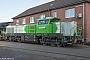 Vossloh 5502229 - Vossloh 10.10.2016 - Moers, Vossloh Locomotives GmbH, Service-ZentrumRolf Alberts