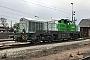 Vossloh 5502229 - Hector Rail 24.01.2017 - HallsbergJohan Hellström