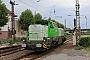 Vossloh 5502229 - AVG 18.05.2017 - SchwetzingenWerner Peterlick
