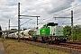 Vossloh 5502229 - AVG 04.05.2017 - Ratingen-LintorfKlaus Breier